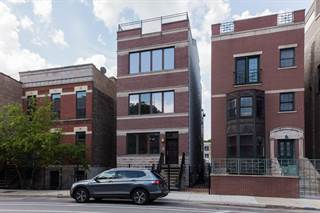 Single Family for sale in 1038 North Orleans Street, Chicago, IL, 60610