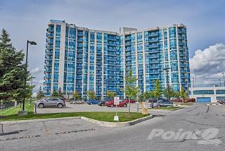 Condo for sale in 340 Watson St, Whitby, Ontario