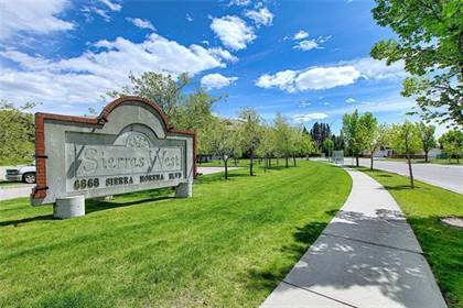 Single Family for sale in 6868 SIERRA MORENA BV SW 235, Calgary, Alberta, T3H3R6