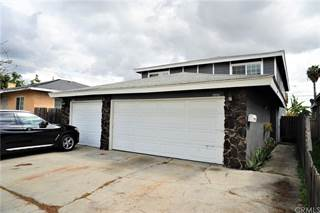 Multi-family Home for sale in 5958 Rose Avenue, Long Beach, CA, 90805