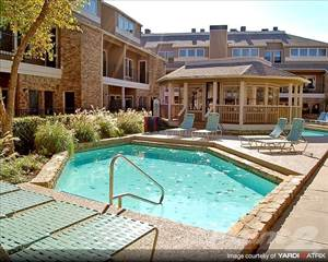 Apartment for rent in Watermarke Apartments - B3, Fort Worth, TX, 76132