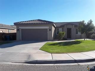 Single Family for sale in 285 W LA PAZ DR, Imperial, CA, 92251