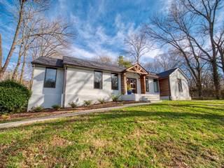 Single Family for sale in 600 Lynnwood Blvd, Nashville, TN, 37205