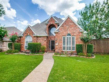 Residential Property for sale in 7528 Bromwich Court, Dallas, TX, 75252