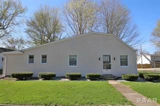 Single Family for sale in 704 GERMAN, Lacon, IL, 61540