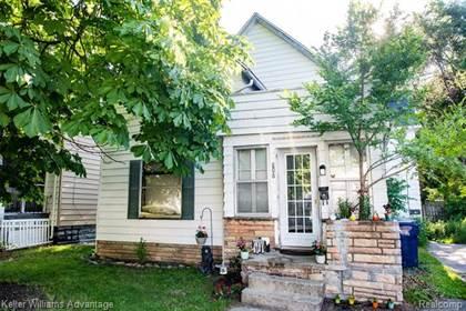 Multifamily for sale in 806 S MONROE Street, Bay City, MI, 48708