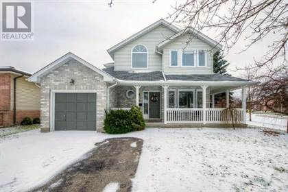 1 Christians Drive London Ontario Point2 Homes Canada