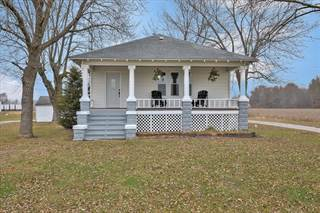 Single Family for sale in 805 Poplar Street, Odin, IL, 62870