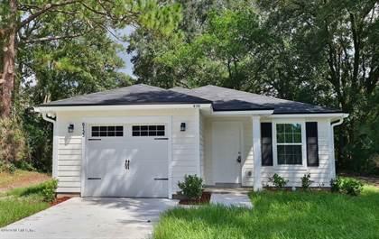 Residential for sale in 6133 STRAWFLOWER PL, Jacksonville, FL, 32209