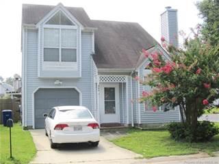 Single Family for sale in 464 Wrenn Circle, Newport News, VA, 23608