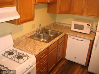 Condo for sale in 7292 72nd Lane N 239, Brooklyn Park, MN, 55428