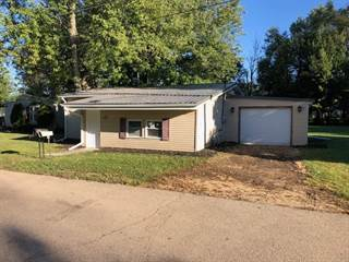 Single Family for sale in 28 West Short Street, Amboy, IL, 61310