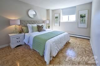 Apartment for rent in Millside Apartments - Variation A, Milton, Ontario
