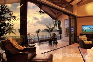 Residential Property for sale in Exclusive Beach Front Condo on Flamingo Beach, Playa Flamingo, Guanacaste