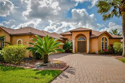 Residential Property for sale in 929 SW Grand Reserves Blvd, Port St. Lucie, FL, 34986