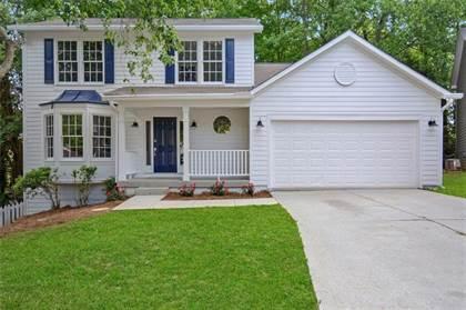 Residential for sale in 160 Beaverwood Lane, Lawrenceville, GA, 30044
