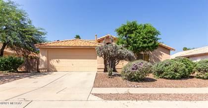 Residential Property for sale in 901 N Silverleaf Oak Place, Tucson, AZ, 85710