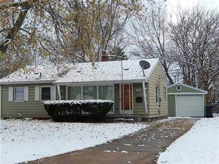 Single Family for rent in 725 McPherson Street, Howell, MI, 48843
