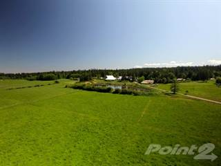 Farm And Agriculture for sale in 1821 Anderton Road, Courtenay, British Columbia