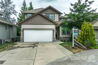 Residential Property for sale in 8432 BRADSHAW PLACE, Chilliwack, British Columbia, V4Z 0A7