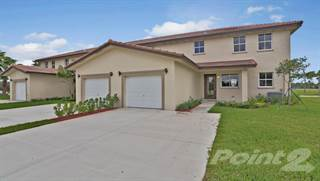 Townhouse for sale in No address available, Princeton, FL, 33032