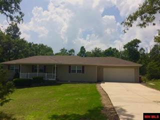 Single Family for sale in 183 ROBIN HOOD CIRCLE, Mountain Home, AR, 72653