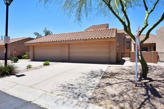 Townhouse for sale in 1642 N EL CAMINO Drive, Tempe, AZ, 85281