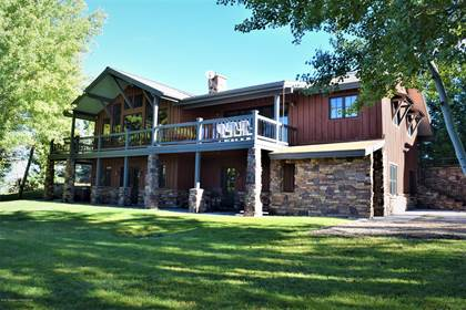 Residential for sale in 195 YELLOW ROSE DR, Alta, WY, 83414