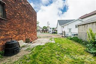 Land for sale in 134 Gibson Avenue, Hamilton, Ontario