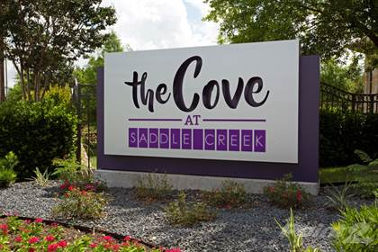 Apartment for rent in Saddle Creek & The Cove, Austin, TX, 78748