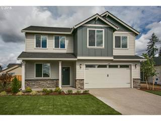 Single Family for sale in 2180 SE 10th PL Lot86, Canby, OR, 97013