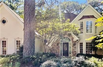 Residential for sale in 3540 Schooner Ridge, Alpharetta, GA, 30005