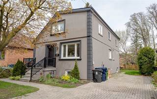 Residential Property for sale in 214 Cameron Ave, Toronto, Ontario, M2N1E7