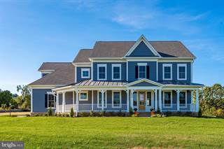 Single Family for sale in 6820 MAPLE KNOLL DRIVE, Laytonsville, MD, 20882