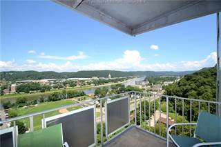 Residential Property for sale in 1800 Roundhill Road 1402, Charleston, WV, 25314
