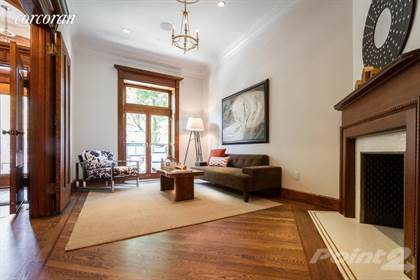 Single Family Townhouse for sale in 261 West 138th Street, Manhattan, NY, 10030