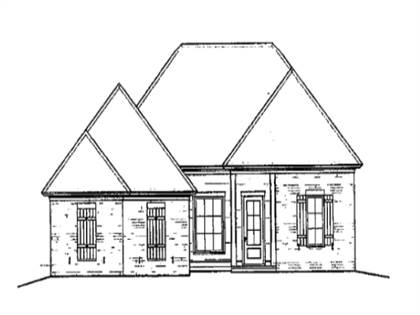 Residential Property for sale in 104 SALLIS CV, Canton, MS, 39046