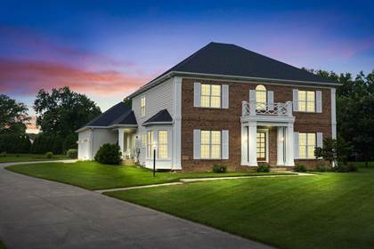 Residential for sale in 5625 Autumn Woods Trail, Fort Wayne, IN, 46835