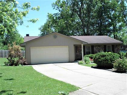 Residential for sale in 3216 PAVILION Court, Fort Wayne, IN, 46835