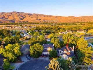 Single Family for sale in 3977 E Aspen Hill Ct, Boise City, ID, 83706