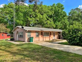 Single Family for sale in 117 8 St, Chiefland, FL, 32626