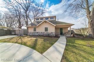 Single Family for sale in 3760 SEYMOUR LAKE Road, Brandon Township, MI, 48462