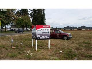 Comm/Ind for sale in 1300 S IVY ST, Canby, OR, 97013