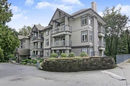 Single Family for sale in 33328 E BOURQUIN CRESCENT 205, Abbotsford, British Columbia, V2S1Y1