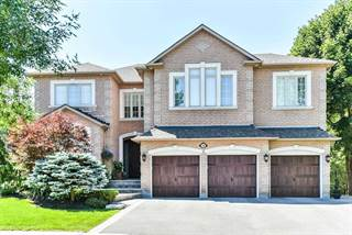 Residential Property for sale in 56 Carlyle Cres, Aurora, Ontario, L4G6P7