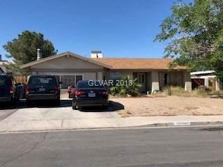 Single Family for sale in 2228 WAGONWHEEL Avenue, Las Vegas, NV, 89119