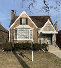 Single Family for sale in 6153 North Kedvale Avenue, Chicago, IL, 60646
