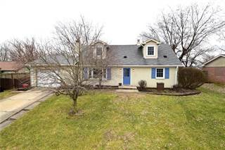 Single Family for sale in 5107 South DEARBORN Street, Indianapolis, IN, 46227