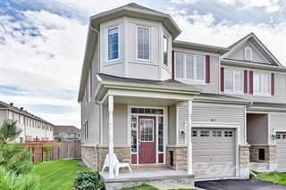 Townhouse for sale in 845 Tabaret Street, Ottawa, Ontario