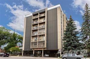 Condominium for sale in 1416 20th STREET W 401, Saskatoon, Saskatchewan, S7M 0Z4